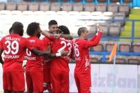 DEVRE ARASı - Antalyaspor'da gol umudu Deniz Kadah