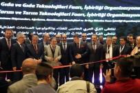 GIDA SEKTÖRÜ - Arap Yatırımcılar Türk Gıda Markalarıyla Buluştu