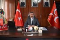 TÜRKÇÜLÜK - Avşar'dan Türkçülük Günü Mesajı