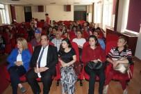 SOSYAL BILGILER - Aydın'da Radyo Tiyatrosu Etkinliği Düzenlendi