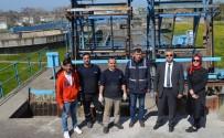 26 EYLÜL - Bafra Atık Su Arıtma Tesisi Yenileniyor