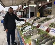 BALIK FİYATLARI - Balık Fiyatları, Kırmızı Etle Yarışıyor