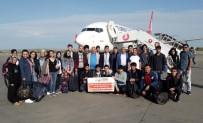 GELIBOLU YARıMADASı - Başarılı Öğrencilere Çanakkale Ve İstanbul Gezisi