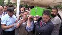 SÜLEYMAN ŞIMŞEK - Başbakan Yardımcısı Bozdağ'dan Taziye Ziyareti