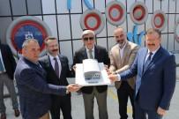 ENDÜSTRI MESLEK LISESI - Başpehlivan Ahmet Taşçı Spor Salonu Tanıtıldı