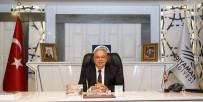 KAMU GÖREVİ - Belediye Başkanı Hüsrev Kutlu, Basın Özgürlüğü Günü'nü Kutladı