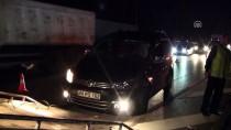 Bursa'da Otomobil İle Motosiklet Çarpıştı Açıklaması 1 Ölü, 1 Yaralı