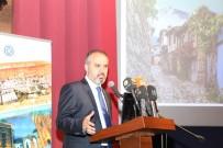 Bursa Tarih Turizminin Merkezi Olacak