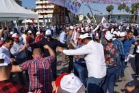VERGİ SİSTEMİ - Çelik Açıklaması '1 Mayıs'ı Coşkuyla Adana' Da Kutladık'