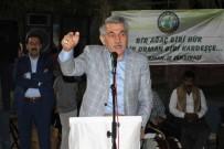 CEYLANPINAR - Ceylanpınar'da Davul Zurnalı 1 Mayıs Etkinliği
