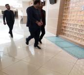 SORUŞTURMA SAVCISI - Çiftlik Bank'ın Beyin Takımından Düzgün Genç Tutuklandı