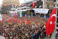 AHMET DEMIRCI - Demirci'den 1 Mayıs Teşekkürü