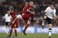 JAMES MILNER - Dev Finalin Adı Açıklaması Liverpool - Real Madrid