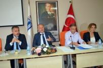 SUBAŞı - Didim Belediye Meclisi Mayıs Ayı Toplantısı Yapıldı