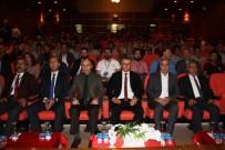 DÜ'de 'Sanayi Sektörü İle Akademinin Buluşması' Çalıştayı
