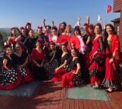 FİLM GÖSTERİMİ - Dünya Dans Günü'nde Flamenko Gösterisi