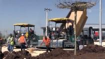 AİLE SAĞLIĞI MERKEZİ - 'Engelli Dostu Stat', Türkiye Kupası Finaline Hazır