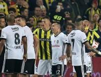 METE KALKAVAN - Fenerbahçe sahaya çıkıp Beşiktaş'ı bekleyecek