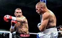HAZIRLIK MAÇI - Fırat Arslan Trabzon'da ringe çıkıyor