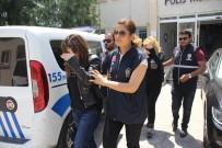 GÜMBET - Fuhuş Operasyonunda Yakalanan Kadınların Meslekleri Şaşırttı