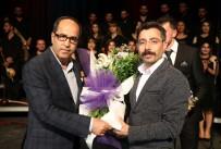 AYHAN DOĞAN - GAÜN'de Anadolu'dan Renkler Konseri