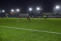 KUPA TÖRENİ - Gençlik Haftası Futbol Turnuvası Heyecanlı Müsabakalara Sahne Oluyor
