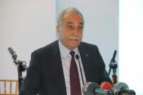 FAİZ İNDİRİMİ - 'Gübre Desteğini Direkt Olarak Verseydik Daha İyi Olurdu'