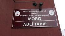 YURT DIŞI YASAĞI - GÜNCELLEME - Kayseri'deki FETÖ/PDY Operasyonu