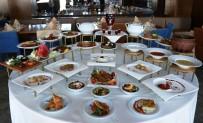 İFTAR MENÜSÜ - Hilton, Ramazan'a Hazır