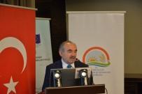 MUSTAFA YıLDıZ - İklim Değişikliği Ve Organik Tarım Çalıştayı Yapıldı
