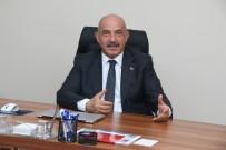 OLİMPİYAT KOMİTESİ - Ilıcalı; '2026 Kış Olimpiyatları Erzurum'a Yakışır'