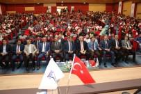 METİN KÜLÜNK - KBÜ'de 3.Uluslararası Ticaret Kongresi Başladı