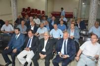 HAVAİ FİŞEK - Kırıkhan'da Düğünlerde Silah Sıkılmasına Karşı Tedbir