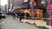 EKMEK FIRINI - Kırıkkale'de Silahlı Kavga Açıklaması 4 Yaralı