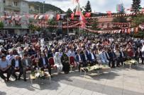MEHMET YıLDıZ - Kızılcahamam'da Azerbaycan Rüzgarı