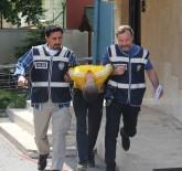 GÜRAĞAÇ - Konya'daki 550 Bin Liralık Soygunda 3 Zanlı Tutuklandı