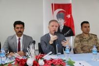 SU SAYACı - Köylerine Dönenlerin Arsa Sorunları Çözülecek
