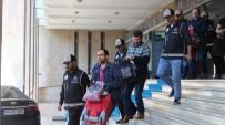 MALATYA CUMHURİYET BAŞSAVCILIĞI - Malatya Merkezli 11 İldeki FETÖ/PDY Operasyonu Açıklaması 14 Tutuklama