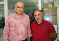 BILECIK MERKEZ - MHP'li 3 Belediye Meclis Üyesi Partisinden İstifa Etti