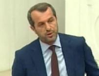 SAFFET SANCAKLı - MHP'li Saffet Sancaklı'dan TFF'ye uyarı