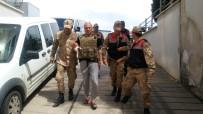 ÇELİK YELEK - Milli Sporcuyu Bıçaklayarak Öldüren Zanlı Adliyeye Sevk Edildi