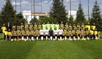 İSMAİL KARTAL - MKE Ankaragücü'nden İHA'ya Şampiyonluk Pozu