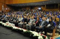 TÜRK STANDARTLARI ENSTİTÜSÜ - Panele Damga Vuran Diyalog