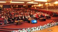 ERDEM ÖZDEMİR - Peryön 8'İnci İnsan Yönetimi Zirvesi