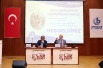ARTUKLU ÜNIVERSITESI - Prof. Dr. Ahmet Ağırakça Açıklaması 'Kut'ül Amare İngilizlerin En Büyük Hezimetlerinden Birisiydi'