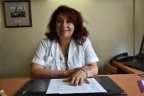 SİGARA DUMANI - Prof. Dr. Yorgancıoğlu Açıklaması 'Her 7-8 Çocuktan Biri Astım Hastası'