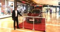 MİLLİ PİYANGO İDARESİ - Şanlıurfa Piazza'nın Son Model Otomobil Sahibini Buldu