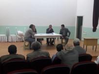 GÖKMEN - Şaphane Avcılık Ve Atıcılık İhtisas Kulübü'nün Yeni Başkanı Ahmet Gökmen Oldu