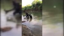 Sinop'ta Irmağa Giren 3 Kardeşten 2'Si Boğuldu