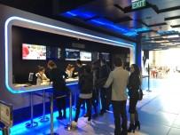 UCUZ BİLET - Trafikte Beklerken Bile Sinema Biletini Kolay Ve Ucuza Alın